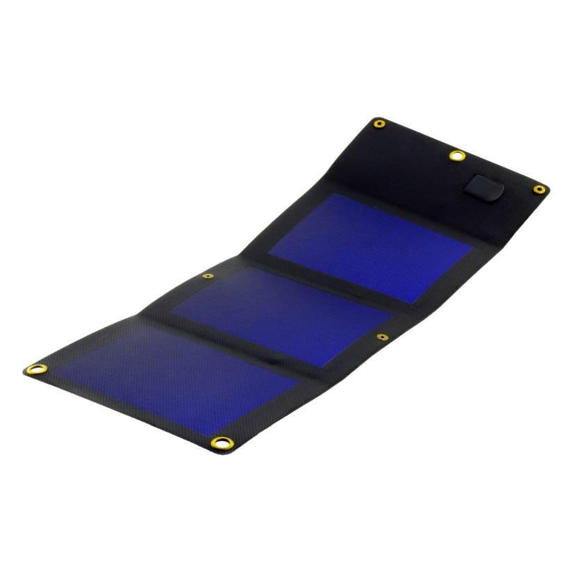 Panneau solaire 5 W, USB 5V, 1.1A, s5W1B