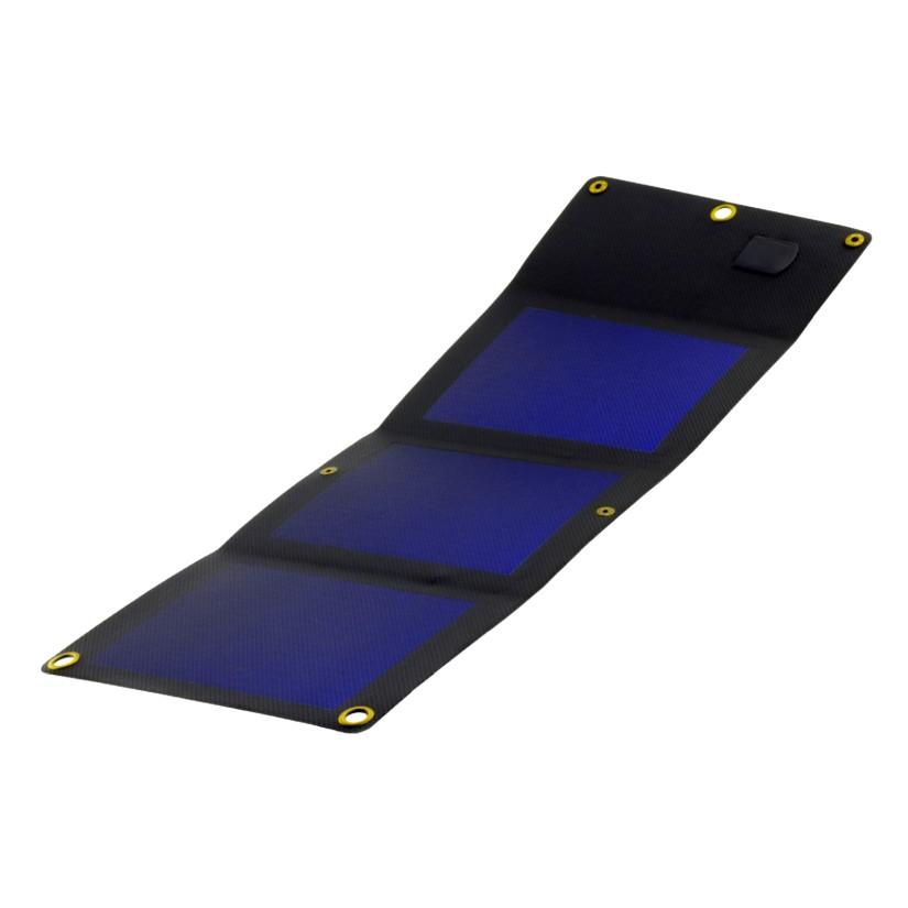 Panel solar 3W, USB 5V, 0.6A, s3W1B