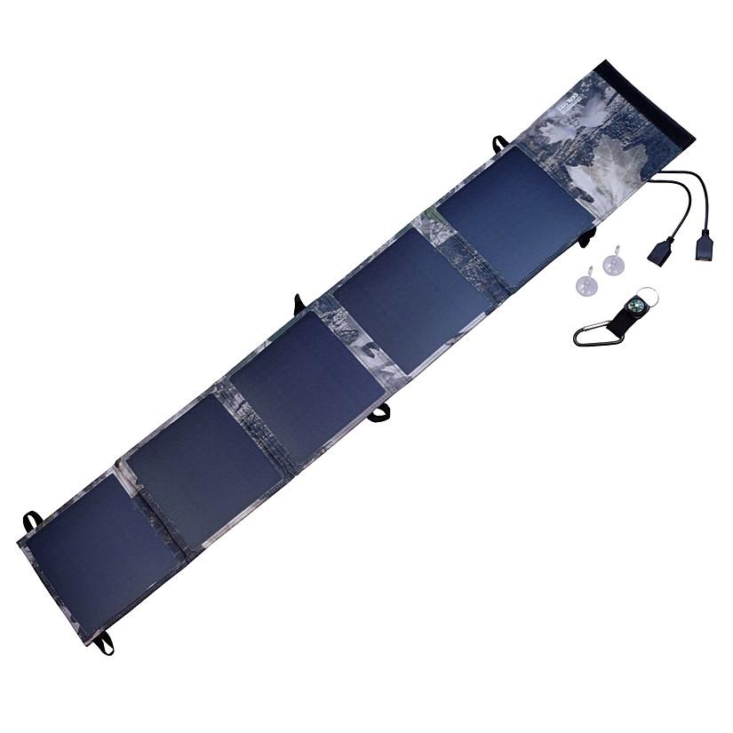 Panneau solaire 18W, ES-5