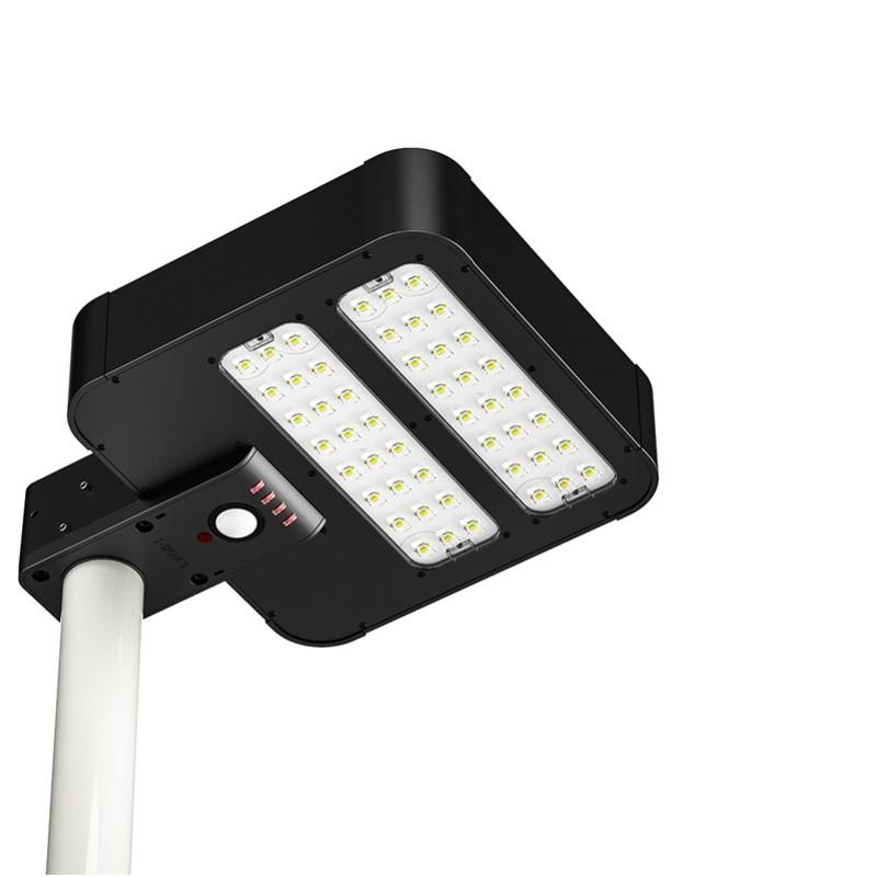 Solar-Straßenlampe mit Bewegungssensor, SLL13