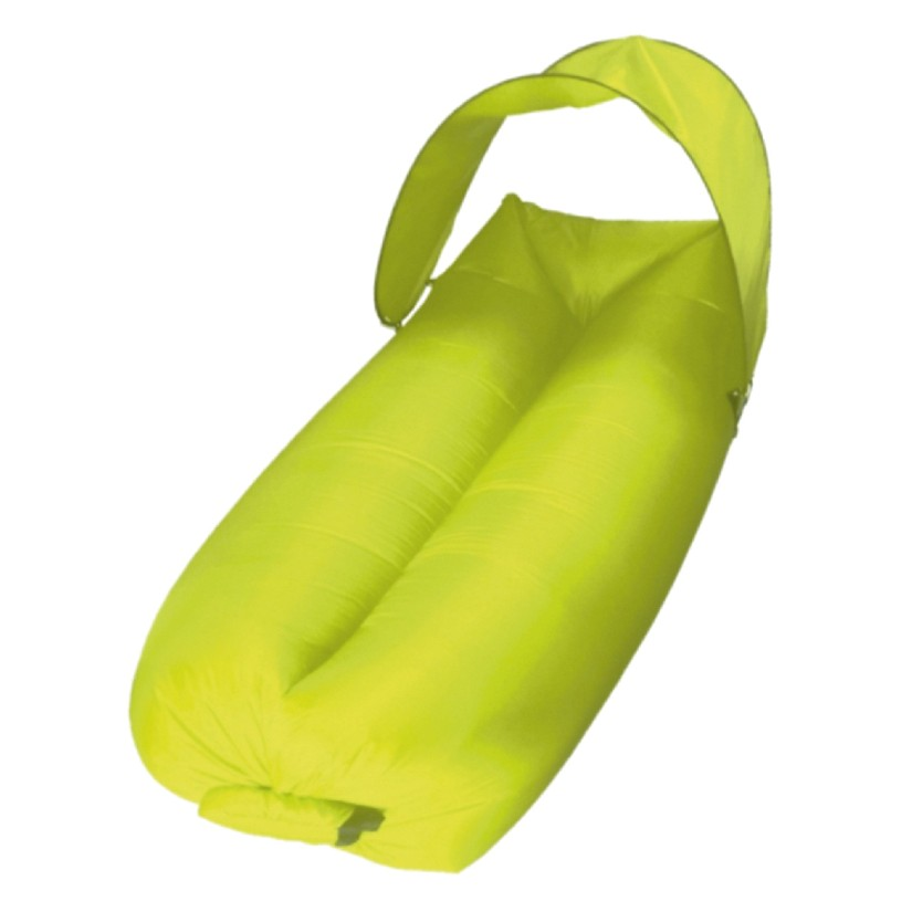 Sofà gonfiabile con ombrellone, SOF2Y